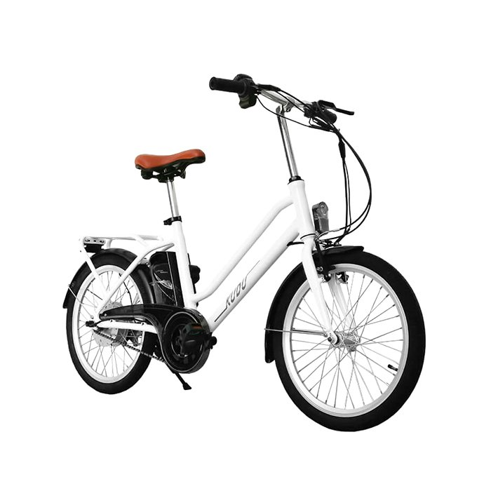 Kudu Electric Bike