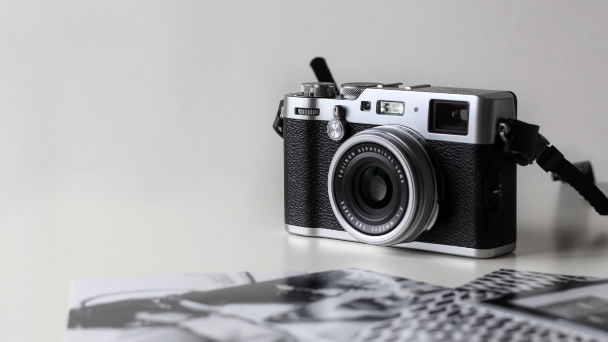 10 Best Camera Shop in Singapore [2021]