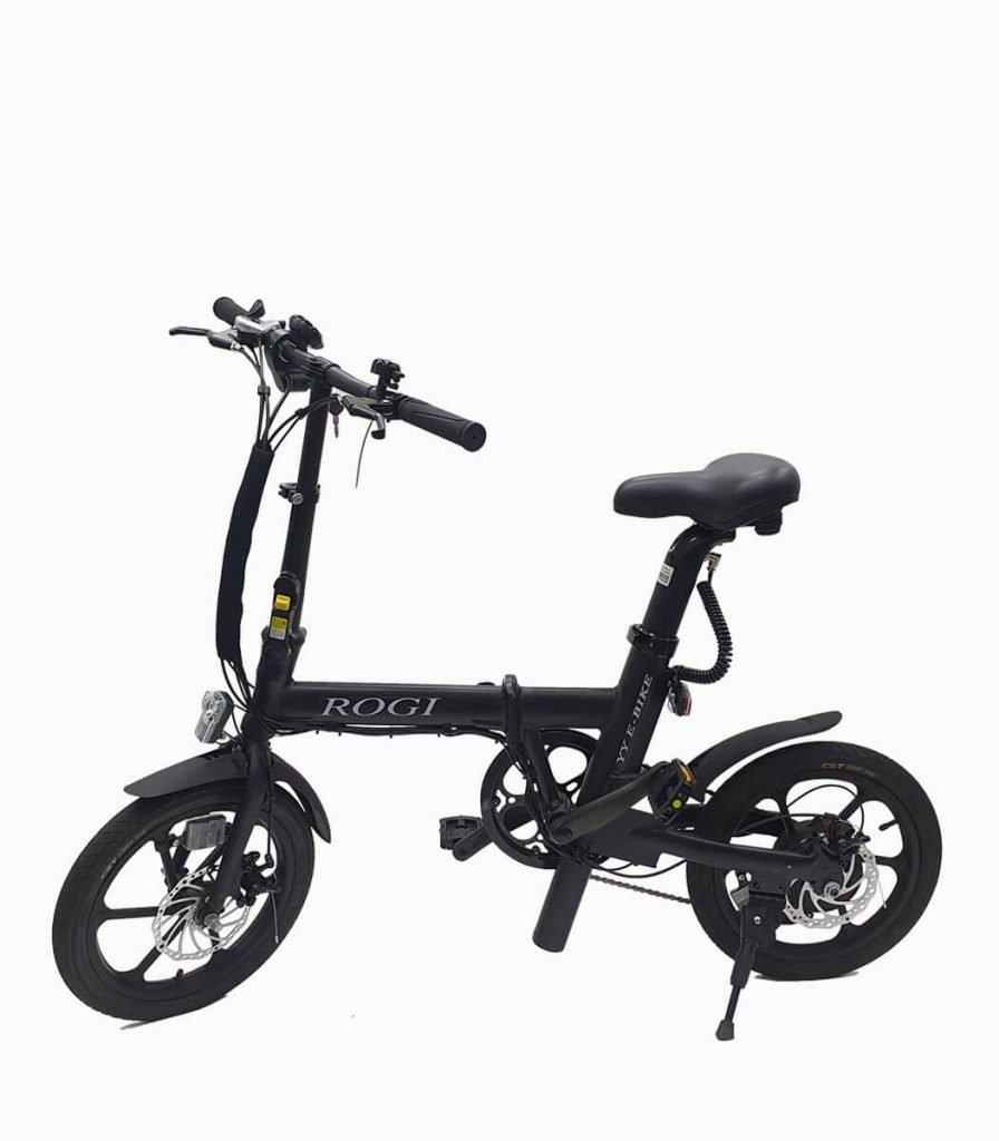 ROGI 16 Electric Bike