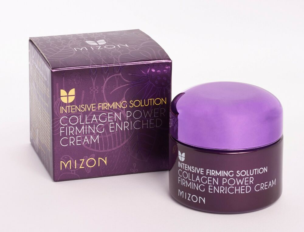 MIZON Collagen Power Firming Enrich Creams