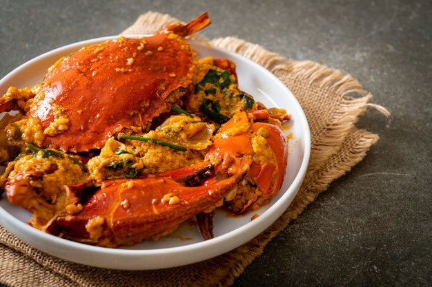 6 Best Crab Delivery in Singapore to Satisfy Your Cravings [2021]