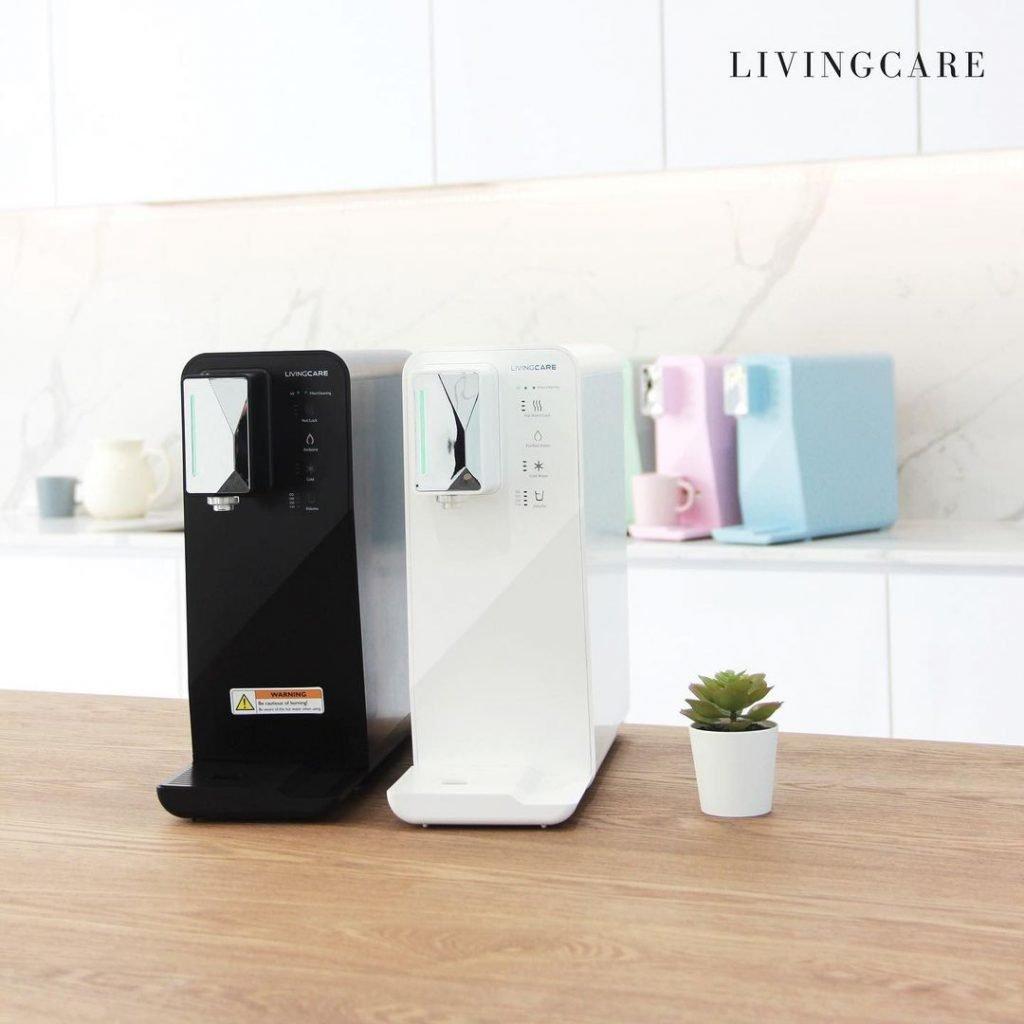 Livingcare Jewel Dispenser