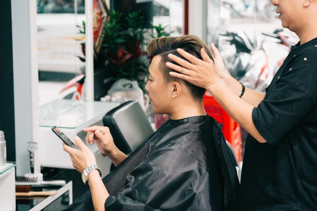 14 Best Barber Shops in Singapore [2021]