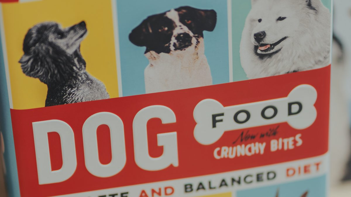10 Best Dog Food Brands in Singapore 2021