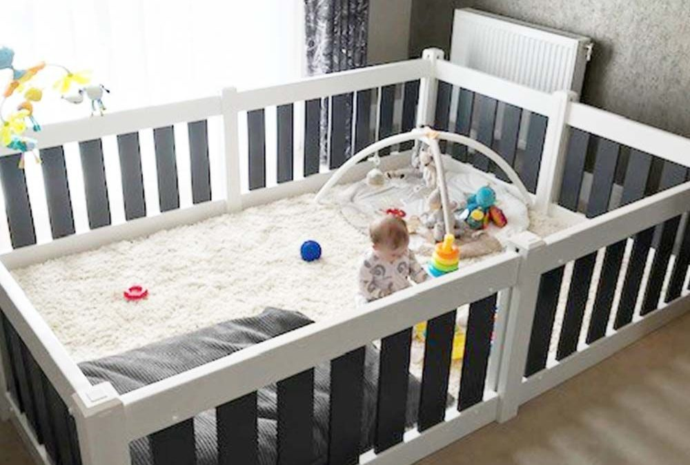 10 Best Playpens in Singapore for Your Little Ones [2021]