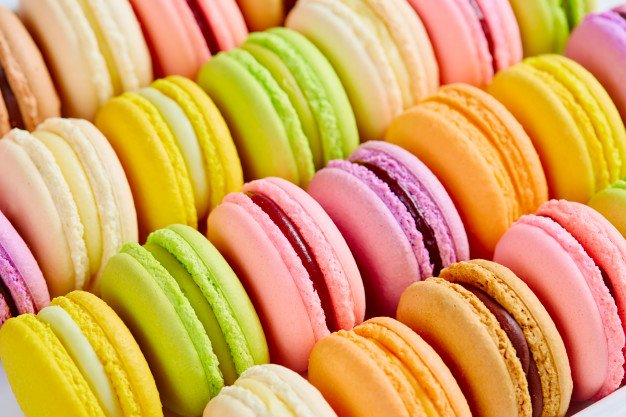 13 Best Macaron Places in Singapore Just For Your Sweet Cravings [2021]