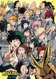 What is 'My Hero Academia'? The New Generation of Weekly Shonen Jump! |  MANGA.TOKYO