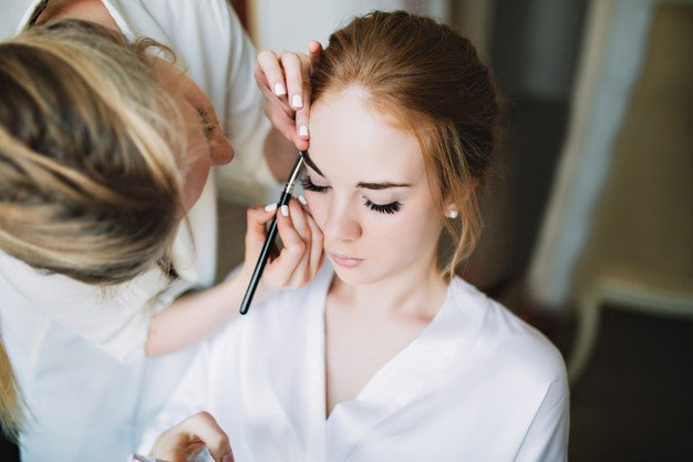 Bridal Makeup Artist In Singapore 2021
