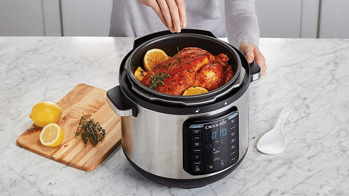 10 Best Slow Cookers in Singapore 2021
