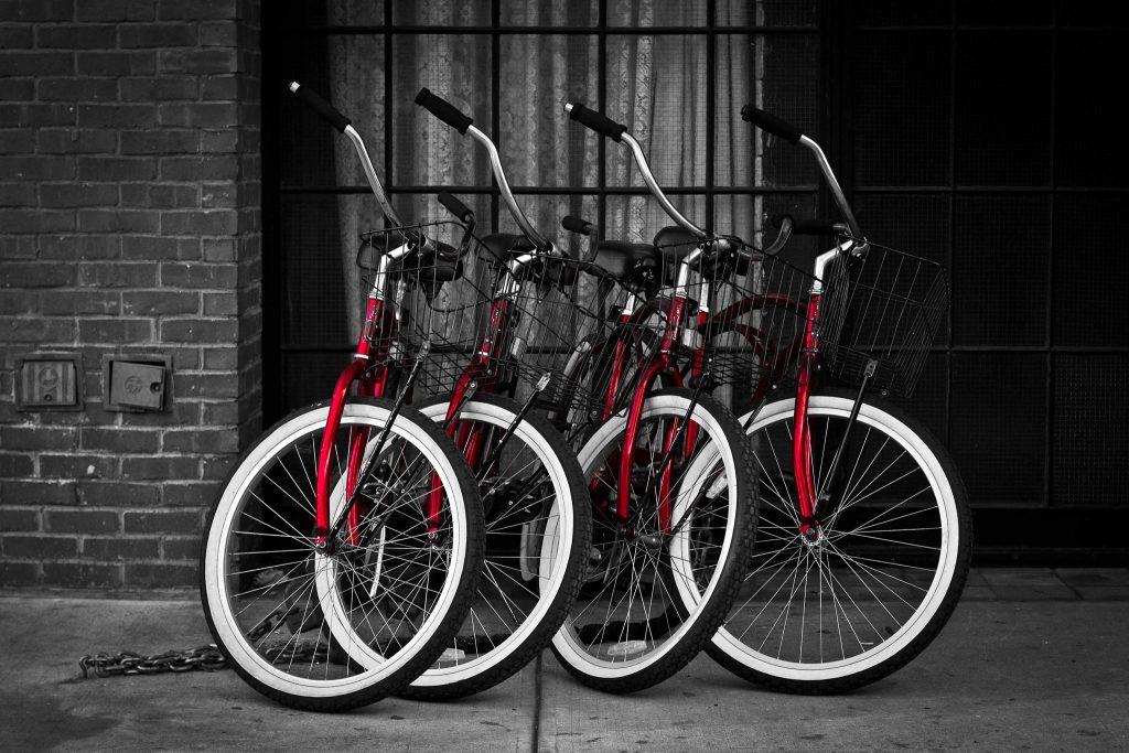 Bicycles Singapore