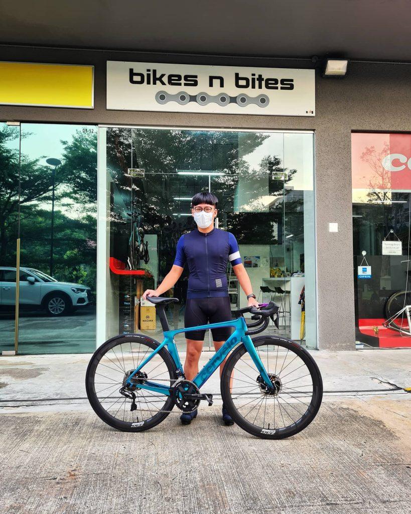 Bikes n Bites