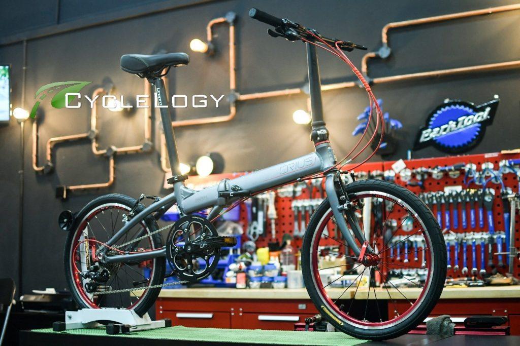 Cyclelogy