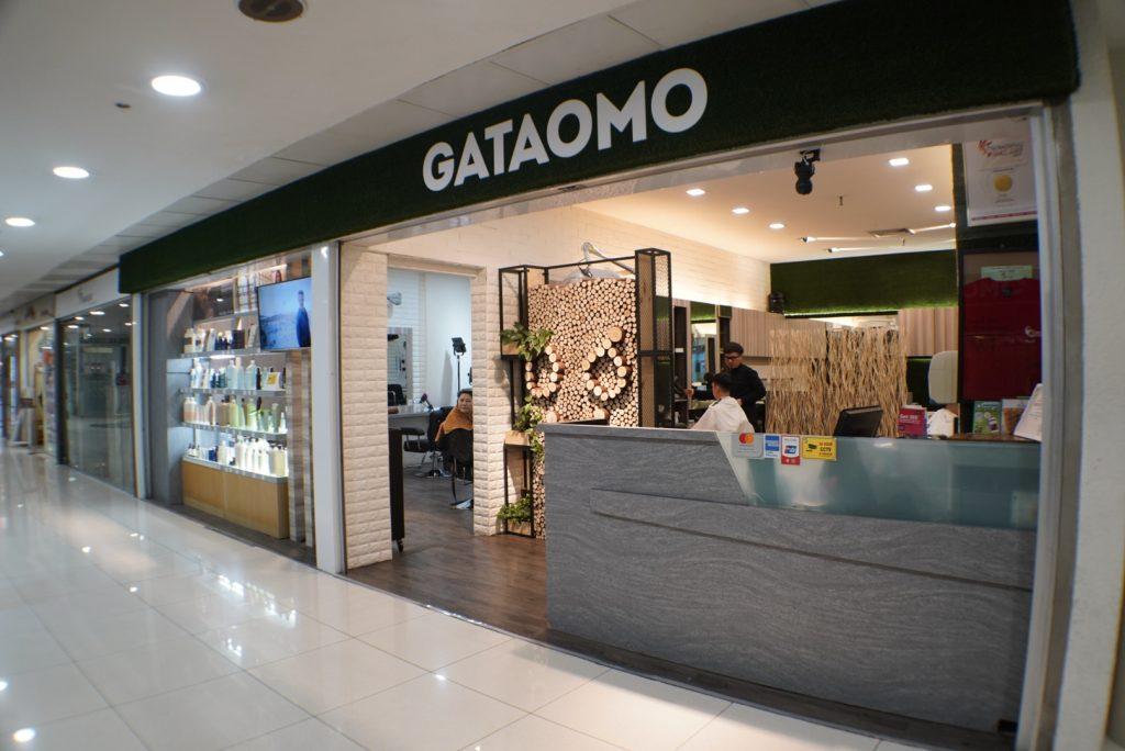Gataomo Hair Salon