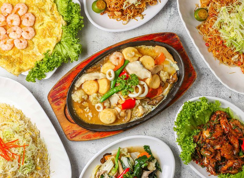 10 Best Zi Char Stalls in Singapore to Satisfy Cravings