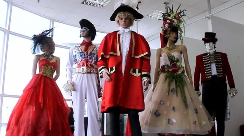 The CostumeRentals - Costume Rentals Singapore