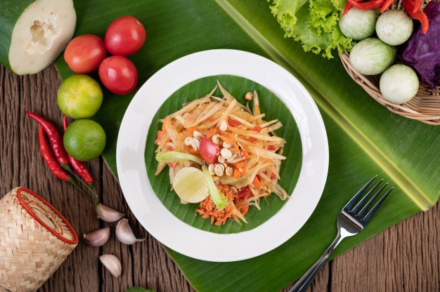 20 Best Thai Restaurants in Singapore To Satisfy Your Cravings