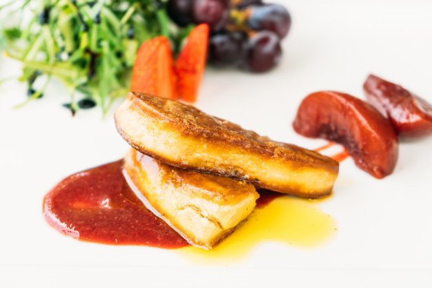 10 Best Places With The Most Delicious Foie Gras in Singapore