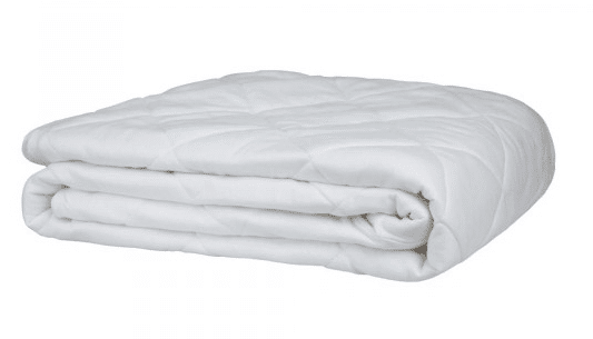 WHC 6-in-1 breathable - Mattress Protector