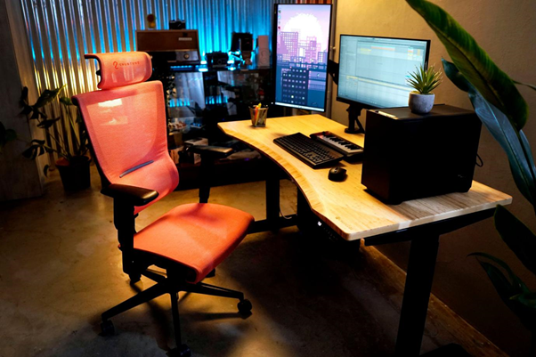 [Review] Prevent Back & Neck Pains with the Best Value Ergonomic Office Chair, ErgoTune Supreme