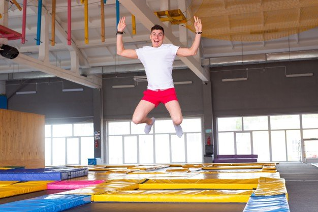 5 Best Trampoline Parks In Singapore To Put On To Do List 2021