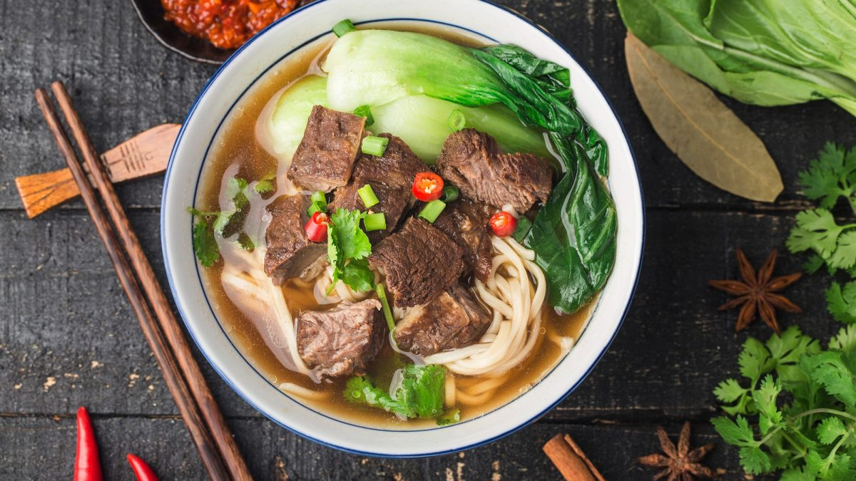 10 Best Beef Noodle Stalls To Enjoy Some Delicious Noodles