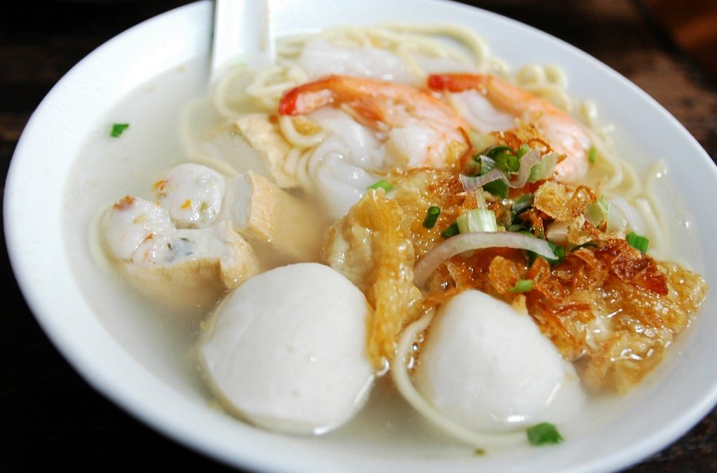 10 Best Yong Tau Foo To Satisfy Your Cravings in Singapore