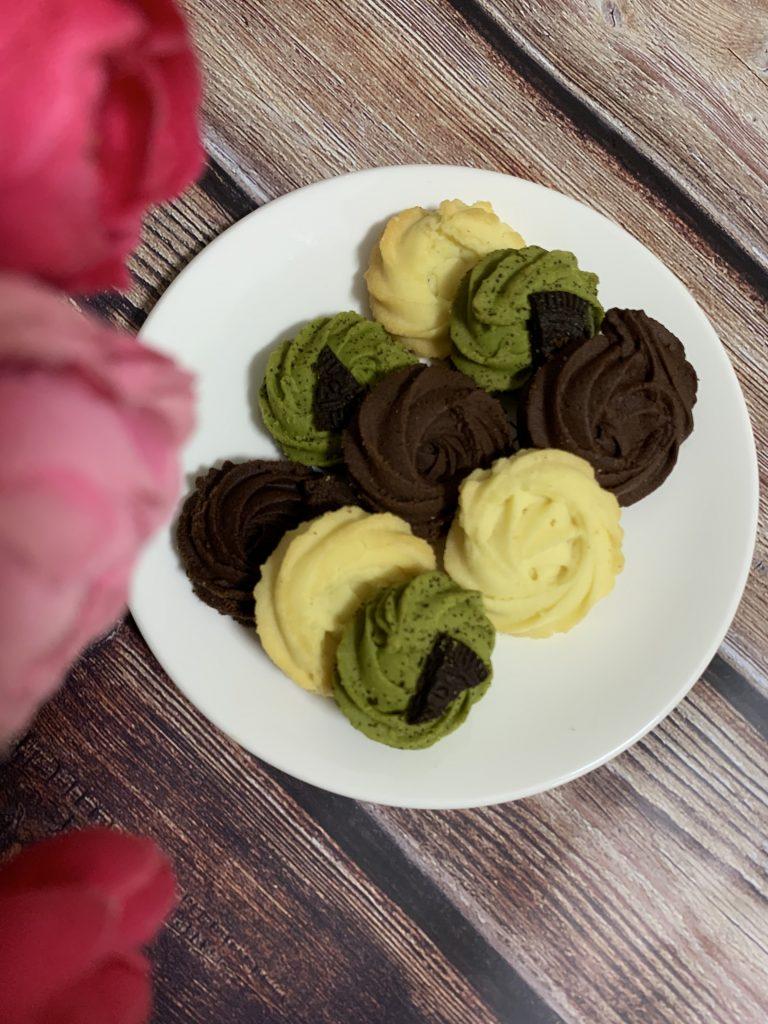 Bearilicious -Home-based Bakeries Singapore