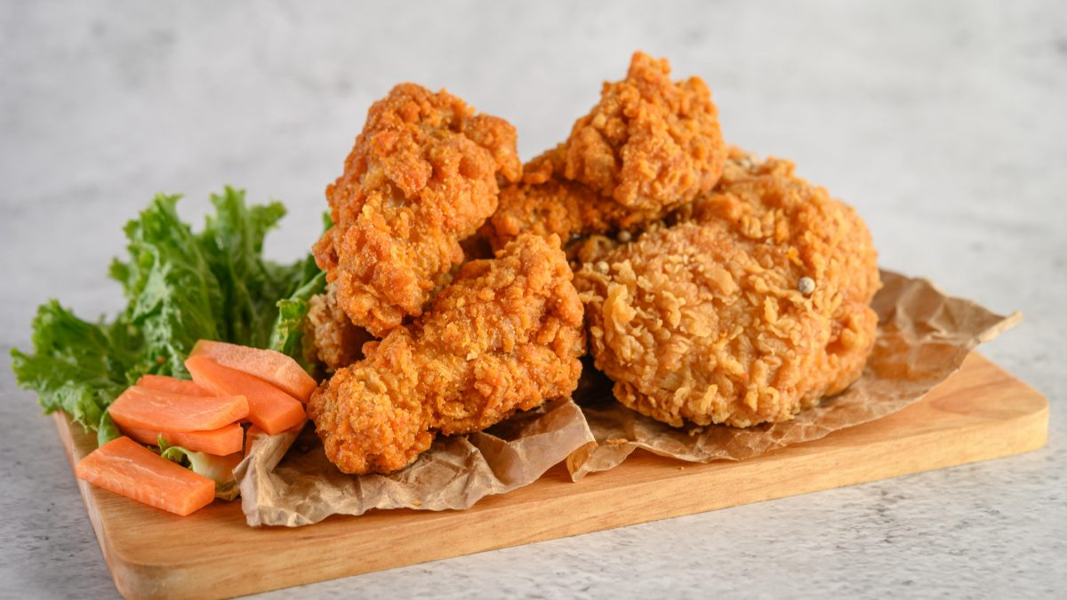 10 Best Places to Enjoy Some Fried Chicken in Singapore