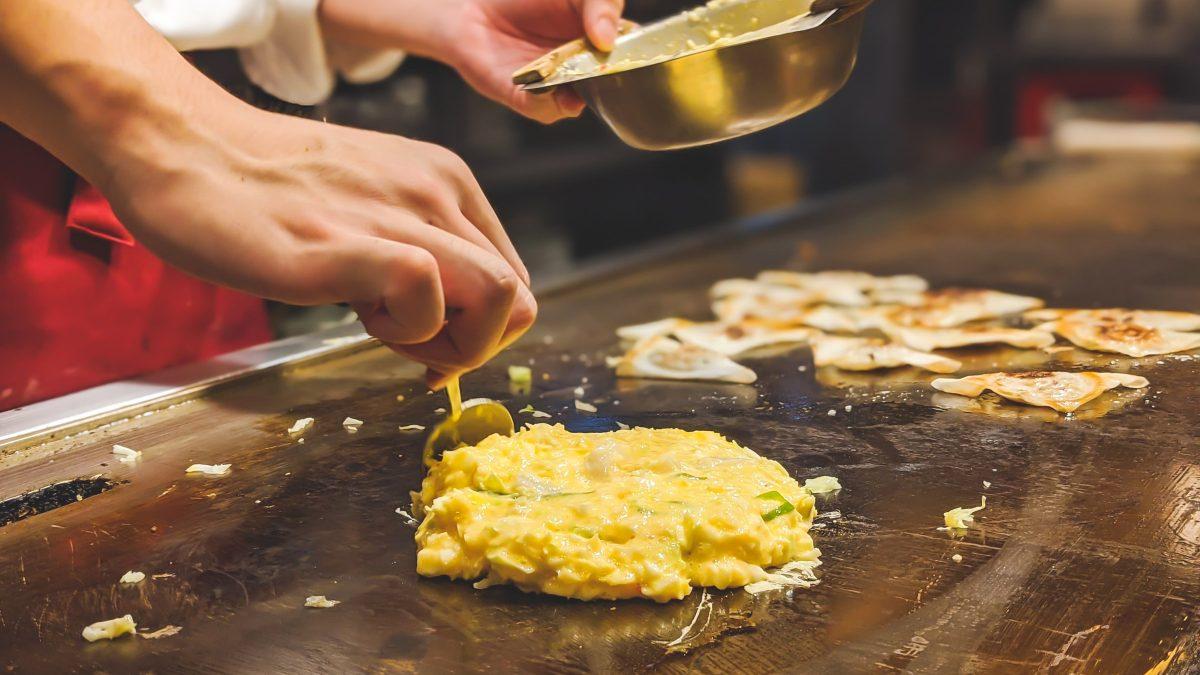 10 Best Okonomiyaki That You'll Ever Taste in Singapore 2021