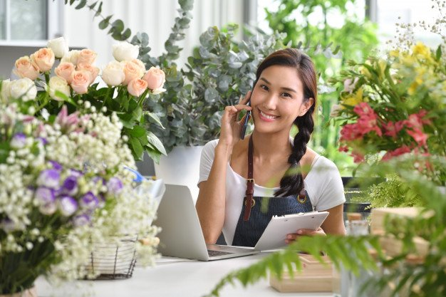 30 Best Flower Delivery Services For That Special Day in Singapore [2021]