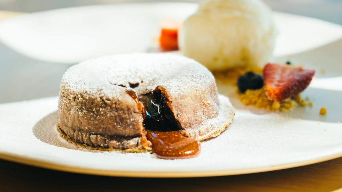 10 Best Lava Cakes for The Most Delicious Experience Ever 2021