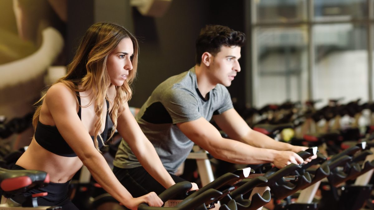 10 Best Spin Classes in Singapore Worth Checking out [2021]