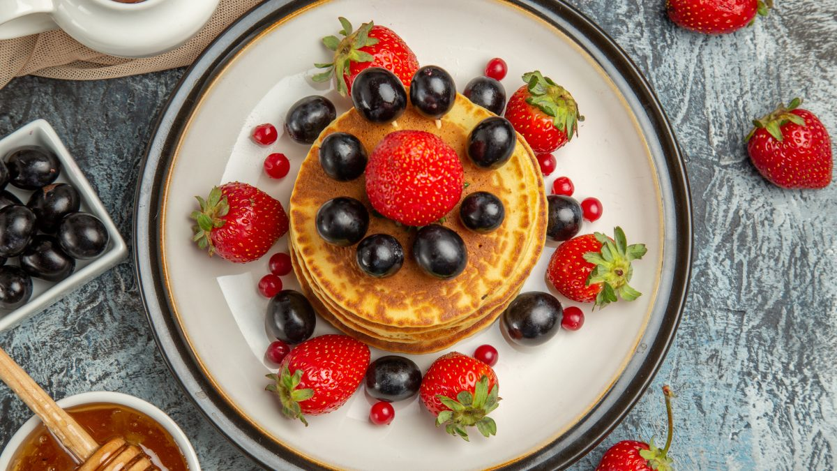 10 Best Soufflé Pancakes in Singapore You Should Check Out